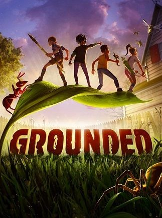 GROUNDED CRACK