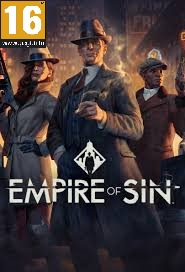 EMPIRE OF SIN CRACK