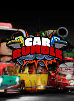 CARRUMBLE CRACK