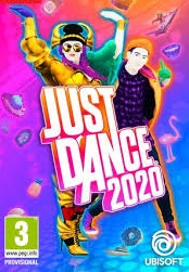 JUST DANCE 2020 CRACK