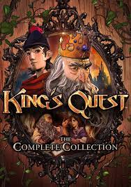 KING'S QUEST CRACK