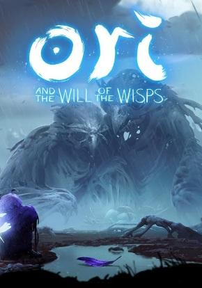 ORI AND THE WILL OF THE WISPS CRACK